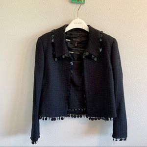 Escada Two Piece Blazer 8